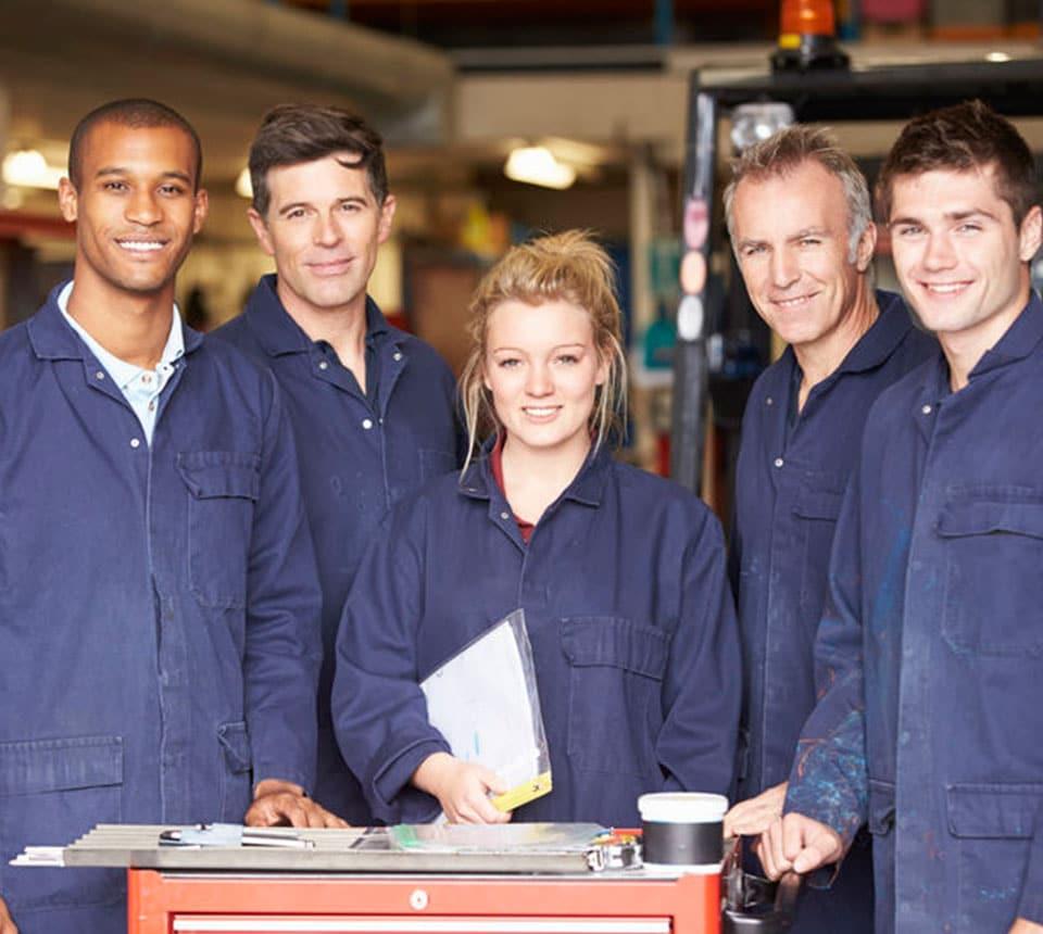 Employee Benefits Black Brick Capital Workers Team Savings Plan