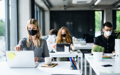 Is Your Workplace Safe for a Post-Pandemic Transition?